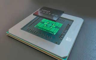 Видеокарты AMD вступают в борьбу на рынке игровых ноутбуков
