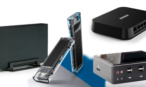 Bluetooth SSD