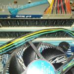 Оперативная память DDR3 1600 МГц TANBASSH 2x8 Гб