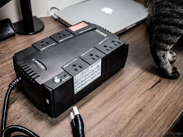Бесперебойник для компьютера
