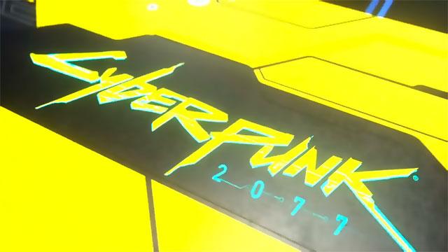 Видеокарта для Cyberpunk 2077 от nVidia