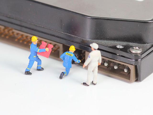 Помощь в настройке компьютера